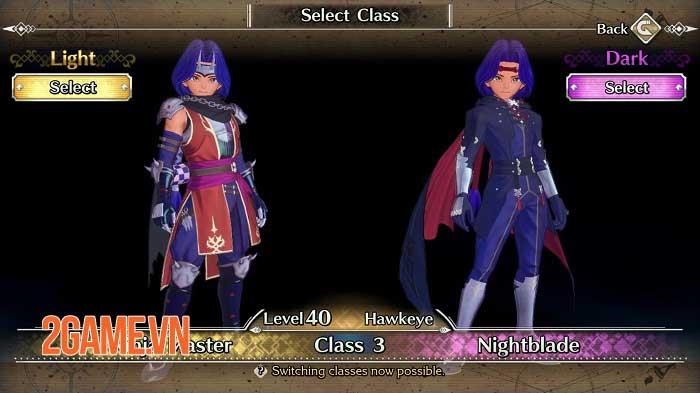 Trials of Mana - Câu chuyện bên lề đầy bất ngờ cho series Final Fantasy 6