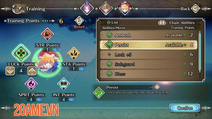 Trials of Mana - Câu chuyện bên lề đầy bất ngờ cho series Final Fantasy 7