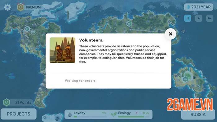 Save the Earth - Tựa game đầy ý nghĩa để suy ngẫm trong mùa cách ly 4