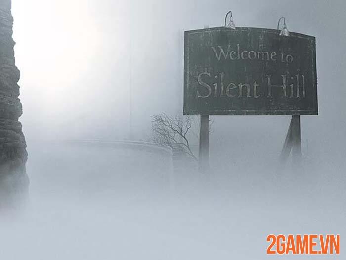 Chiều lòng fans Konami lên kế hoạch tái sinh huyền thoại Silent Hill 0