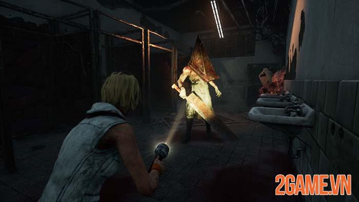 Chiều lòng fans Konami lên kế hoạch tái sinh huyền thoại Silent Hill 1