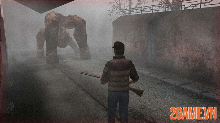 Chiều lòng fans Konami lên kế hoạch tái sinh huyền thoại Silent Hill 2