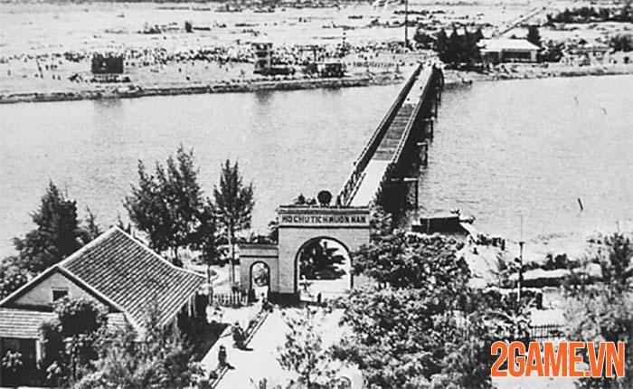 Cột cờ Hiền Lương và sự kỳ vọng bản lĩnh tinh thần Việt trong 300475 1