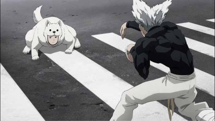 Những kiểu anh hùng trong One Punch Man: The Strongest 1