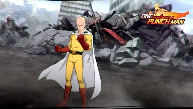 Những kiểu anh hùng trong One Punch Man: The Strongest