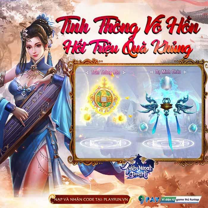 Game thủ Thiên Ngoại Giang Hồ ấm lòng với sự kiện Gia đình sum vầy - Nhà đầy quà thưởng 2