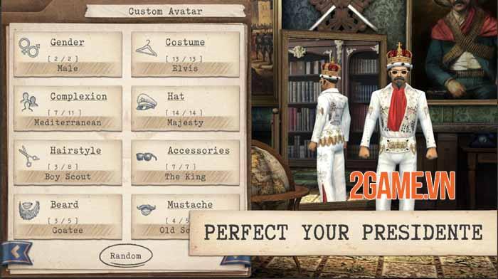 Tropico phát hành phiên bản miễn phí mới có tên là Tropico: The People's Demo 3