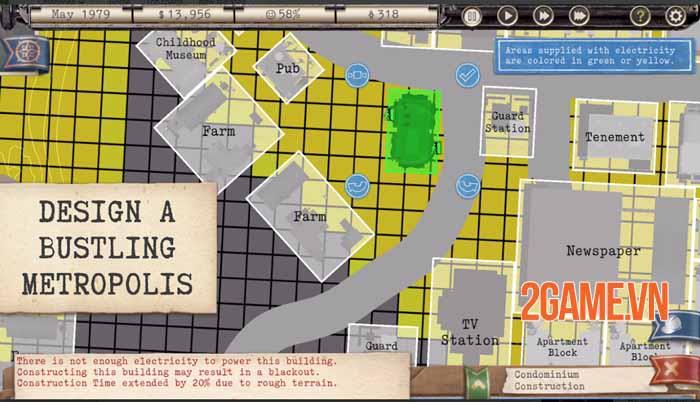 Tropico phát hành phiên bản miễn phí mới có tên là Tropico: The People's Demo 4