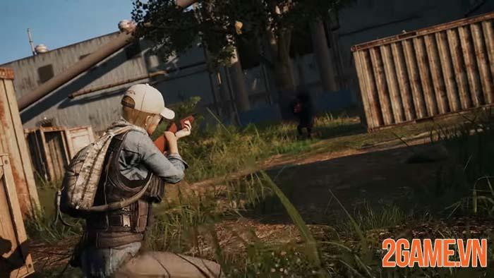 Hé lộ bản đồ mới Taego PUBG bắt đầu trông như Call of Duty Warzone 3