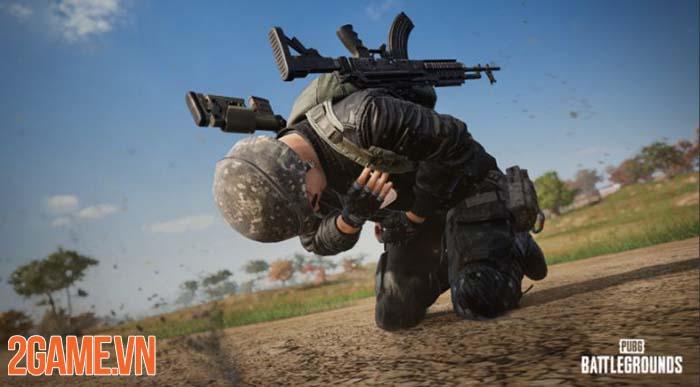 Hé lộ bản đồ mới Taego PUBG bắt đầu trông như Call of Duty Warzone 4
