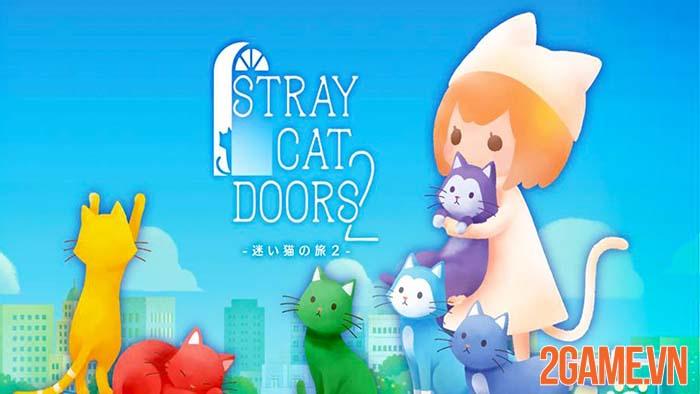 Stray Cat Doors - Khi