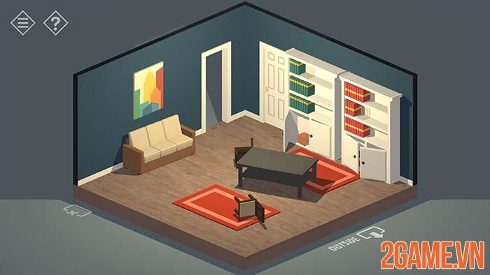 Tiny Room Stories: Town Mystery - Game giải đố bí ẩn trên mobile 3