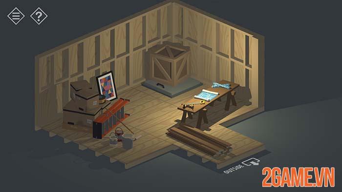 Tiny Room Stories: Town Mystery - Game giải đố bí ẩn trên mobile 1