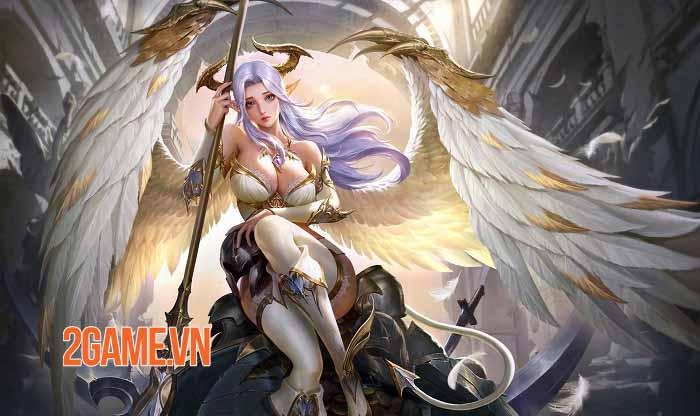 Ace Defender: War of Dragon Slayer - Game phòng thủ tháp độc đáo năm 2021 0
