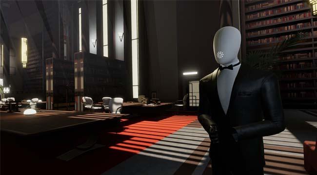 Epic Games tiếp tục tặng miễn phí game hack não The Spectrum Retreat
