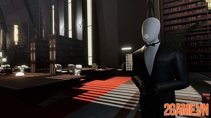 Epic Games tiếp tục tặng miễn phí game hack não The Spectrum Retreat 2