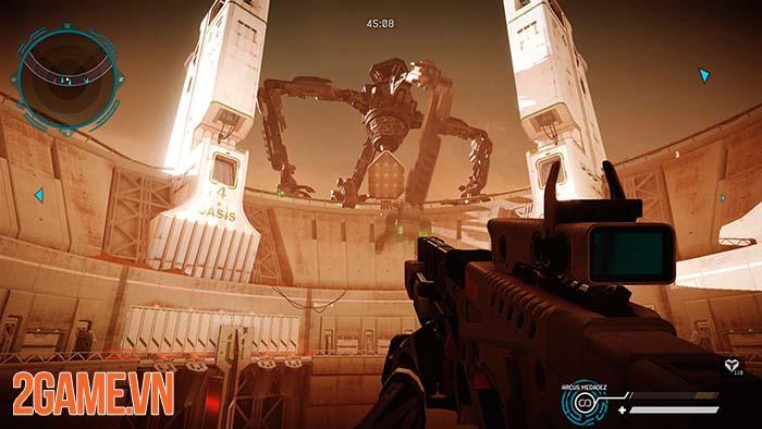 Warface - Game bắn súng đình đám một thời hồi sinh trên Epic Games 2