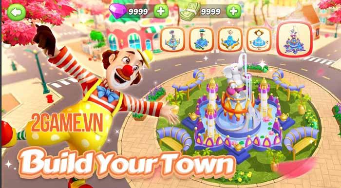 A Bite of Town - Game nấu ăn đồ họa 3D chân thực và sống động 0