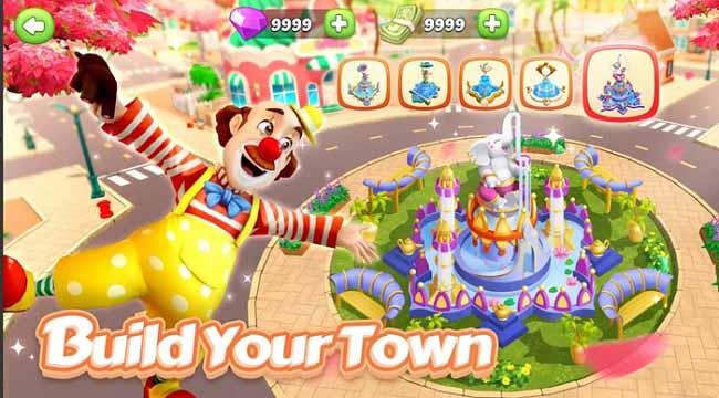 A Bite of Town – Game nấu ăn đồ họa 3D chân thực và sống động