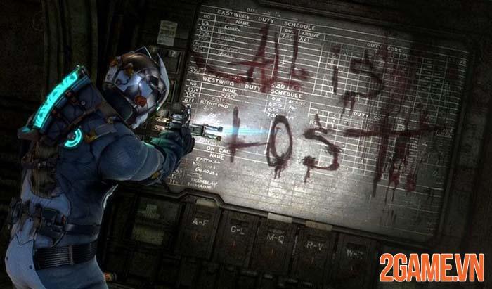 Theo bước Capcom EA Games bắt đầu khởi động Dead Space Remake 2
