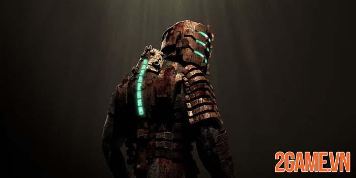 Theo bước Capcom EA Games bắt đầu khởi động Dead Space Remake 1