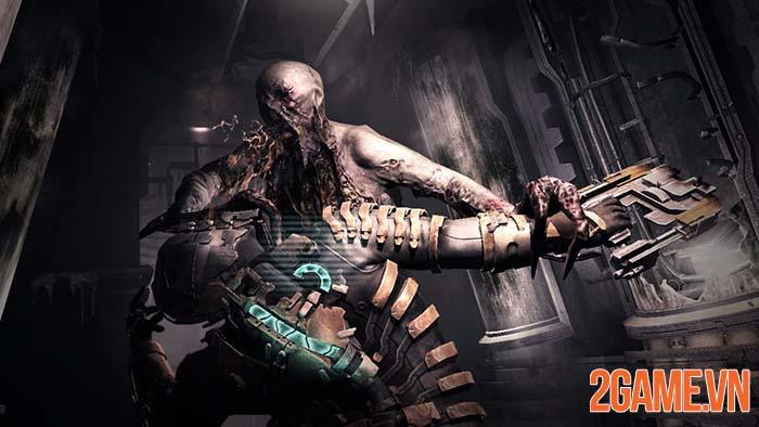 Theo bước Capcom EA Games bắt đầu khởi động Dead Space Remake 3