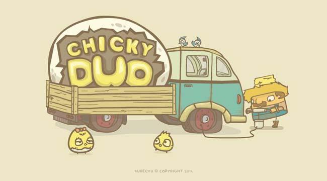 Chicky Duo – Hành trình giải cứu gà mẹ cùng đàn con thơ trên mobile