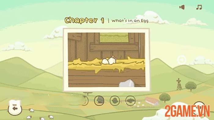 Chicky Duo - Hành trình giải cứu gà mẹ cùng đàn con thơ trên mobile 2