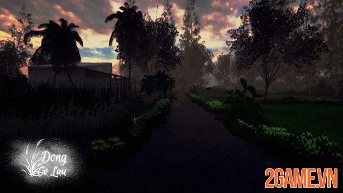 Đồng Cỏ Lau - Dự án game kinh dị đầy hứa hẹn dành cho game thủ Việt 1