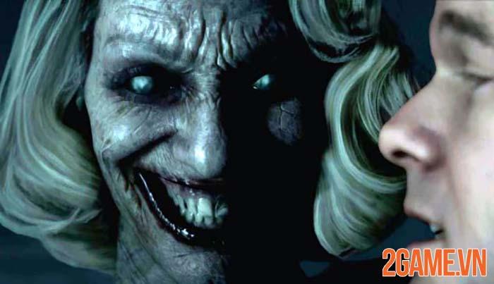 Phần 3 chưa ra nhưng The Dark Pictures: The Devil In Me đã nhá hàng 0