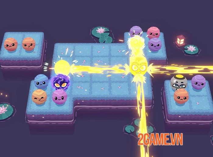 Bomb Club - Game giải đố chứng minh đỉnh cao của công nghệ chế tạo bom 2