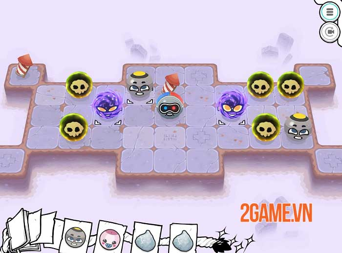 Bomb Club - Game giải đố chứng minh đỉnh cao của công nghệ chế tạo bom 4