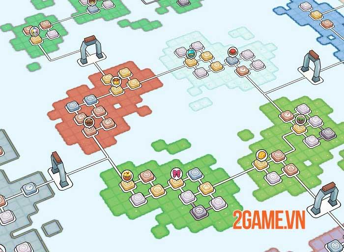 Bomb Club - Game giải đố chứng minh đỉnh cao của công nghệ chế tạo bom 6