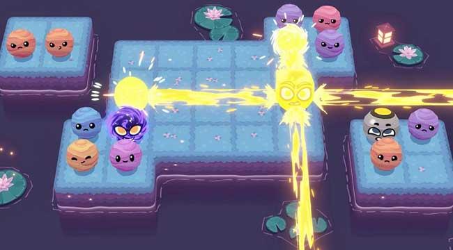 Bomb Club – Game giải đố chứng minh đỉnh cao của công nghệ chế tạo bom