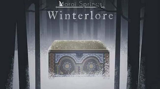 WinterLore – Game giải đố hấp dẫn được tặng miễn phí trên Google Play