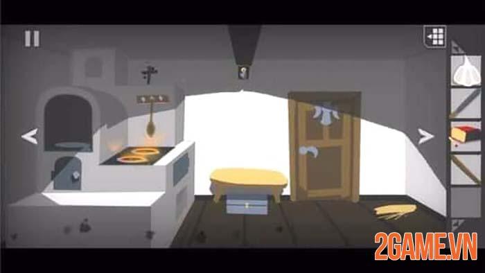 WinterLore - Game giải đố hấp dẫn được tặng miễn phí trên Google Play 2