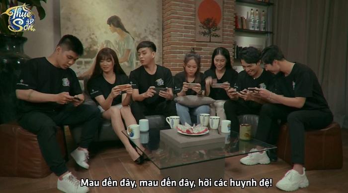 Hồ Quang Hiếu tung MV cực ngầu mừng sinh nhật Thục Sơn Kỳ Hiệp 2 tuổi 1