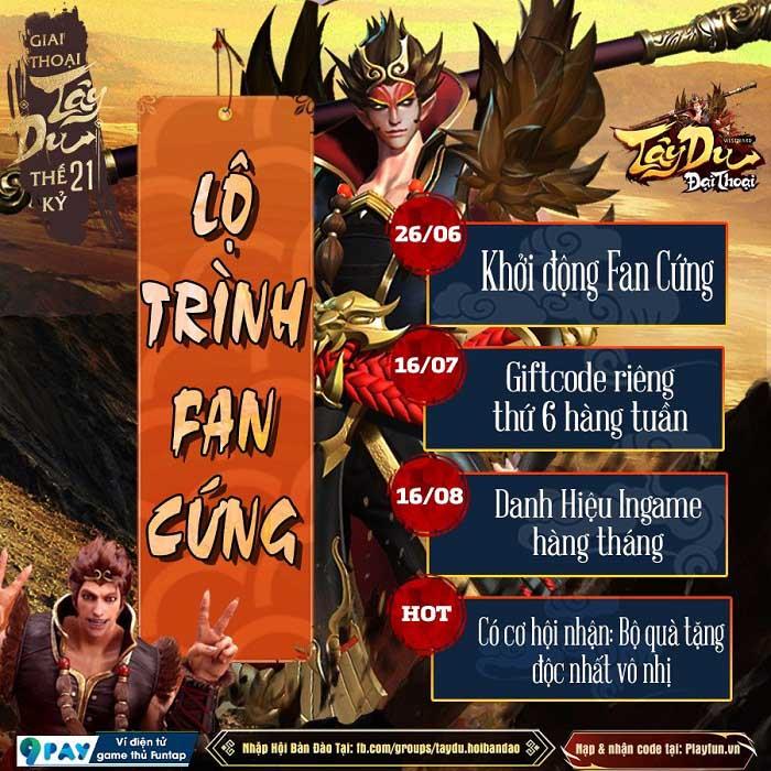 Westward: Tây Du Đại Thoại sắp ra mắt cộng đồng game thủ Việt 1