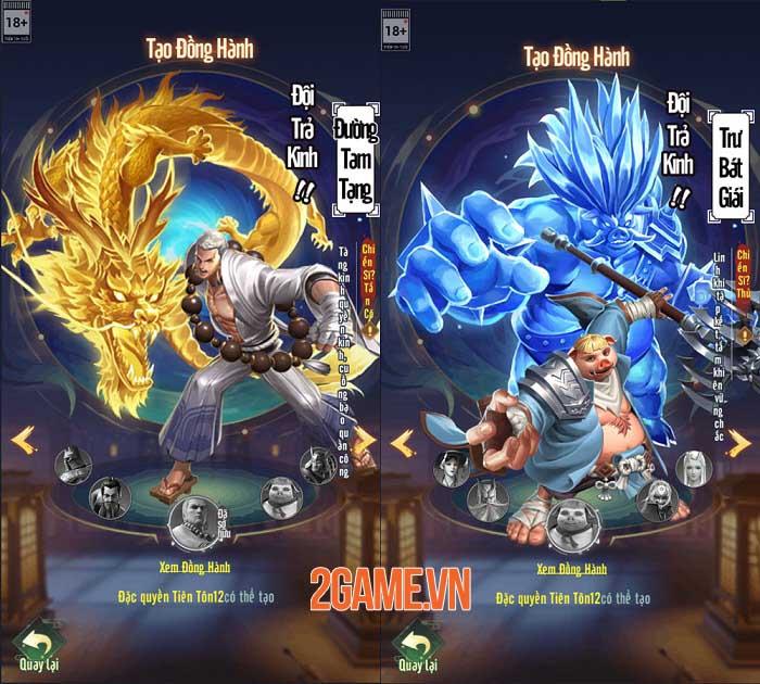 Westward: Tây Du Đại Thoại sắp ra mắt cộng đồng game thủ Việt 2