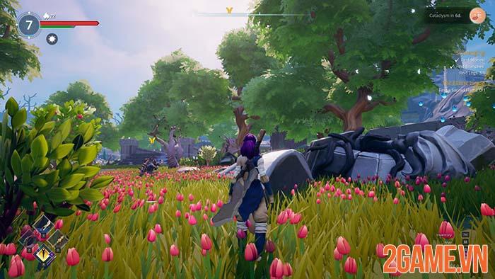 Frozen Flame - Game sinh tồn thế giới mở hoành tráng của game thủ PC 0