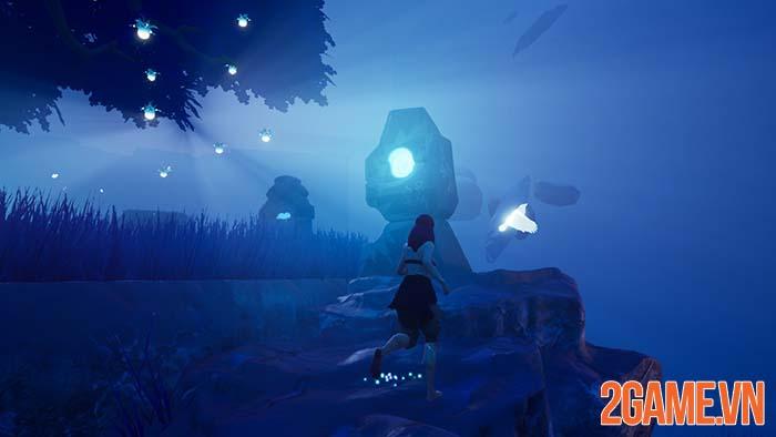 Frozen Flame - Game sinh tồn thế giới mở hoành tráng của game thủ PC 1