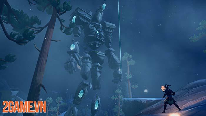 Frozen Flame - Game sinh tồn thế giới mở hoành tráng của game thủ PC 5