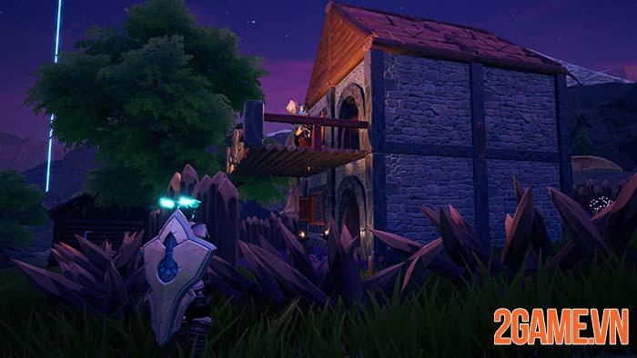 Frozen Flame - Game sinh tồn thế giới mở hoành tráng của game thủ PC 2