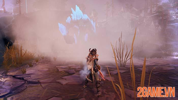 Frozen Flame - Game sinh tồn thế giới mở hoành tráng của game thủ PC 4