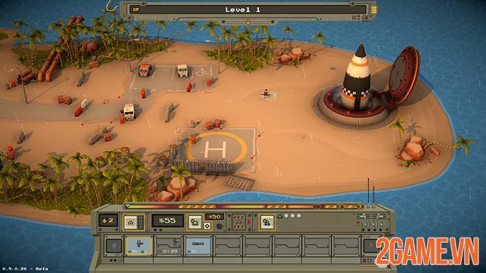 Warpips - Game chiến thuật ấn tượng với đồ họa đơn giản trên PC 1