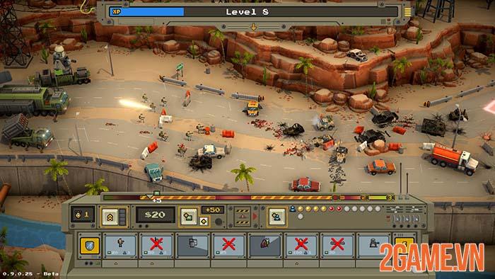 Warpips - Game chiến thuật ấn tượng với đồ họa đơn giản trên PC 2