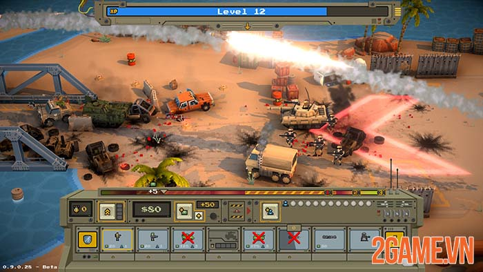 Warpips - Game chiến thuật ấn tượng với đồ họa đơn giản trên PC 3