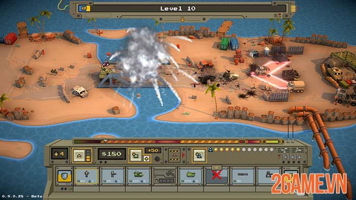Warpips - Game chiến thuật ấn tượng với đồ họa đơn giản trên PC 4