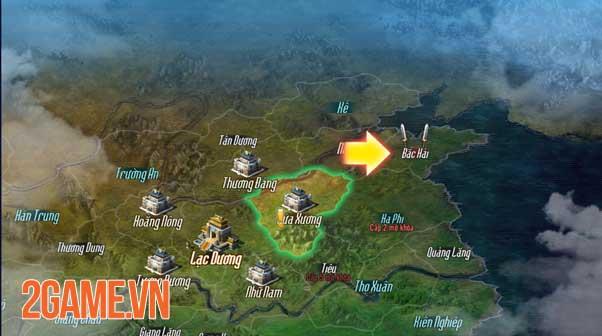 Chiến Tướng Tam Quốc - Chất SLG hardcore hiếm có khó tìm của làng game Việt 4