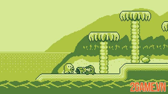 Save Me! Mr. Tako - Game đi cảnh phiêu lưu dễ thương của chú bạch tuộc 0
